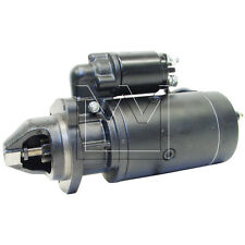 MONARK 12v 3,0 kW Motor De Arranque / para remolque con Deutz - Carraro