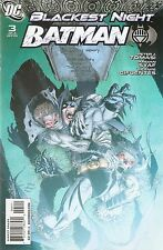 Blackest Night Batman '09 3 VF B3
