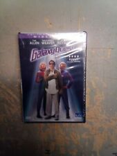 Galaxy Quest (Dvd, 2000, Widescreen) New Sealed