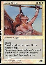 Serra Angel // FOIL // Presque comme neuf // DCI promos // Engl. // Magic the Gathering