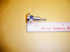 """1/4""""  SHAFT X 1/2"""" ARBOR  FOR GRINDING  WHEELS AND BUFFING  WHEELS"""