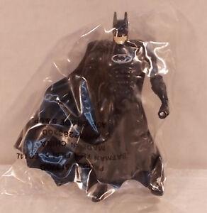 Batman & Robin Movie Rare Mailaway Fuji Film Batman Exclusive Figure Hasbro MISP
