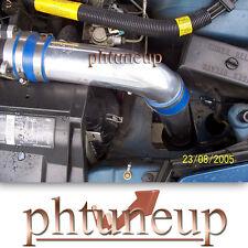 BLUE 1994-1997 CHEVROLET CAMARO Z28 PONTIAC FIREBIRD 5.7 5.7L AIR INTAKE KIT