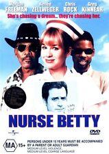 Nurse Betty (DVD, 2002)