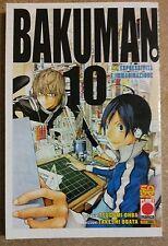 Bakuman n.10 di Obata, Ohba * Death Note * 1a ed. Planet Manga