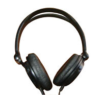 SONY MDR-V150 BLACK Monitoring DJ Stereo Headphones Original (EX-DISPLAY ITEM)