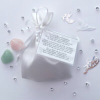 Bag of Sympathy for Loss of a Baby Miscarriage Bereavement Condolence Blessings