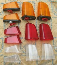 Complete Winker Signal Set Honda Cub 50 C100 CA100 C102 CA102 C105 CA105 T CD105
