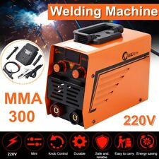 220V 300A ARC Electric Welding Machine MMA-300 IGBT Inverter Stick