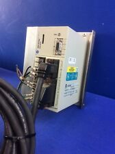 ALLEN BRADLEY 1398-DDM-019 SERVO DRIVE With AMPHENOL 20-51039 CONNECTOR & CABLES