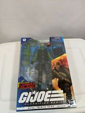 GI JOE Classified BEACH HEAD Cobra Island Target Excl new unopened blue eyes