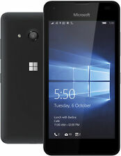 Microsoft Lumia 550 - 8GB - 4G-Black