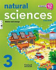 ^^(14).NATURAL SCIENCE MOD.3 3ºPRIM. (MAD/CAT/BAL/EUS). ENVÍO URGENTE (ESPAÑA)