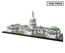 LEGO® Architecture United States Capitol Building Set - 21030