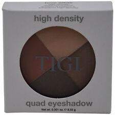 High Density Quad Eyeshadow - Love Affair by TIGI for Women - 0.301 oz Eyeshadow