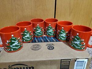 Waechtersbach Christmas Mugs Year