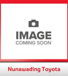 Genuine Toyota Land Cruiser 100 Towbar for Land Cruiser Prado