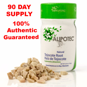 DO YOU WANT TO LOSE WEIGHT? ALIPOTEC TEJOCOTE ROOT BURNING FAT FAST
