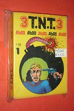 ALAN FORD-RACCOLTA GRUPPO TNT N°1  - contiene gli originali n° 3-4-6- di MAGNUS