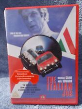 THE ITALIAN JOB(WIDESCREEN COLLECTION) MICHAEL CAINE,NOEL COWARD PG R4