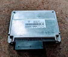 PORSCHE CAYENNE 955 2003 VERTEILERGETR ECU MODULE 0AD927755P MWG