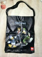 Kingdom Hearts/ Dragon Quest Anime Expo Oversided Poster Bag - 2018