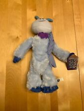 Nwt Small Foot Movie Meechee Plush 15� Yeti Abominable Snowman Toy Factory