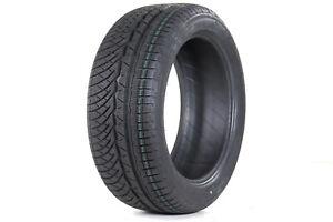 1x Winterreifen 245/45 R18 100V XL MO * Michelin Pilot Alpin PA4 NEU