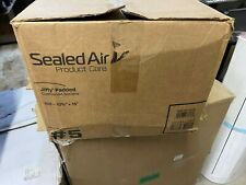 """New Jiffy Mailer Sealed Air Cushioned Mailers #5 10.5""""x16"""" Case of 100"""