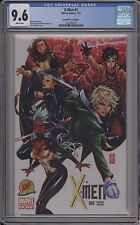 X-MEN #1 - DYNAMIC FORCES EXCLUSIVE LIMITED VARIANT - CGC 9.6 - 1226188010