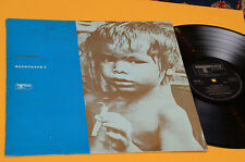 QUI HENDRIX LP BACKTRACK 5 ORIG UK 1968 EX TOP RARE