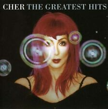 Cher - The Greatest Hits CD NEW/SEALED