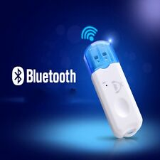 Wireless Stereo Audio Receiver Adapter USB Bluetooth Music Receiver Adapter Car