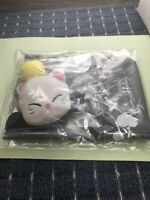 FINAL FANTASY XIV Eorzean Symphony 2019 limited shopping tote with Moogle pouch
