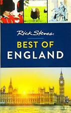 Rick Steves Best of England (First Edition) By Rick Steves