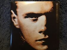 """U2 - The Unforgettable Fire 7"""" Singles Double Pack 1985"""
