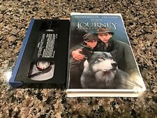 The Journey Of Natty Gann VHS! White Gang Grace Is Gone Annie Condorman