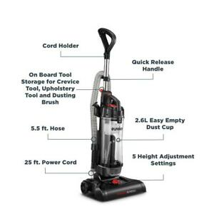 PowerSpeed Multi-Surface Upright Bagless Vacuum Cleaner