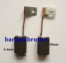 Spazzole di carbone per adattarsi BOSCH TRAPANO GBH 7/45 DE GBH 8 DCE GBH 8/65 DCE d69