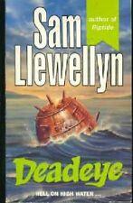 Deadeye (Signet),Sam Llewellyn