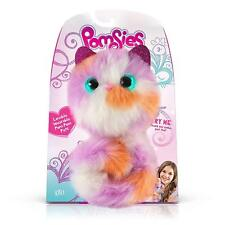 ~RARE~New POMSIES - Amazon Exclusive~KALI(Pink,White & Orange)~In Hand~SOLD OUT~