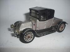 Corgi Classics Renault 12/16 Coupe 1910