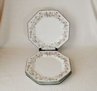 Johnson Brothers ETERNAL BEAU Dinner Plates Made in England (4)