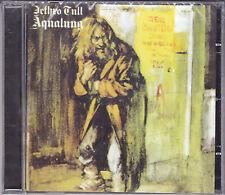 CD ♫ Compact disc **JETHRO TULL ♦ AQUALUNG** nuovo sigillato