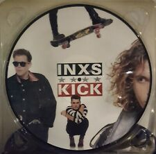 INXS - Kick (Picture Disc)