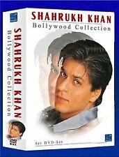 Shahrukh Khan - Bollywood Collection (4 DVDs) | DVD | Zustand gut