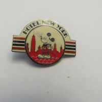 Disney DLRP Hotel New York Mickey Pin