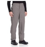 NWT TRU-SPEC Men Pants Polyester Cotton Rip Stop BDU Pant Gray Size Medium