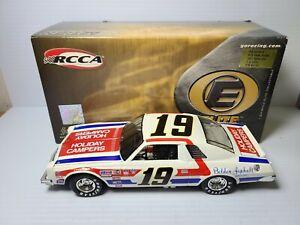 1977 Dale Earnhardt Sr #19 Belden Asphalt RCCA Elite 1:24 NASCAR Action MIB