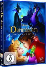 DORNRÖSCHEN, Diamond Edition (Walt Disney) NEU+OVP